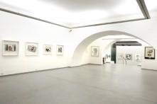 Exhibition views galerie